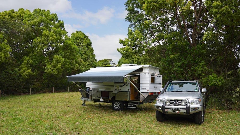 Lastest Bushtracker Forum  View Topic  2014 Family Van 2139  SOLD